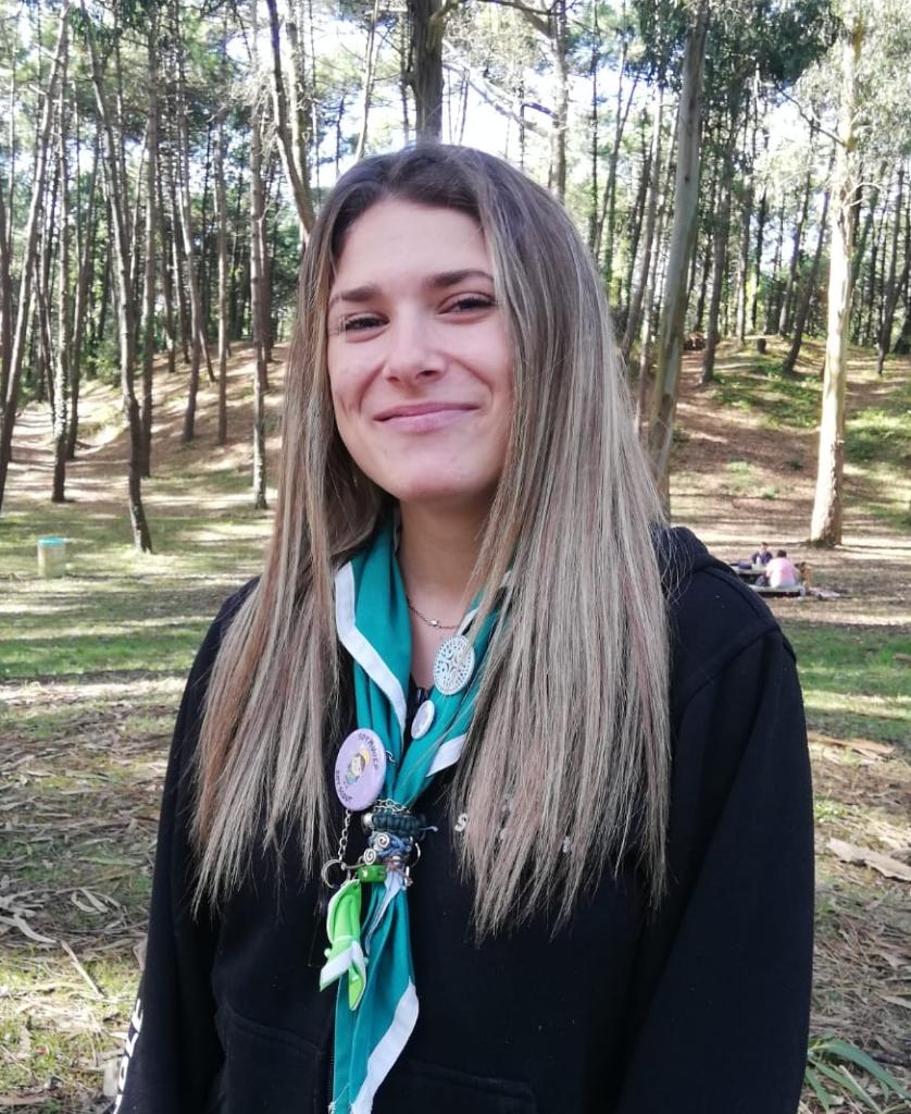 "Clara Fernández San Emeterio ""Akela"""