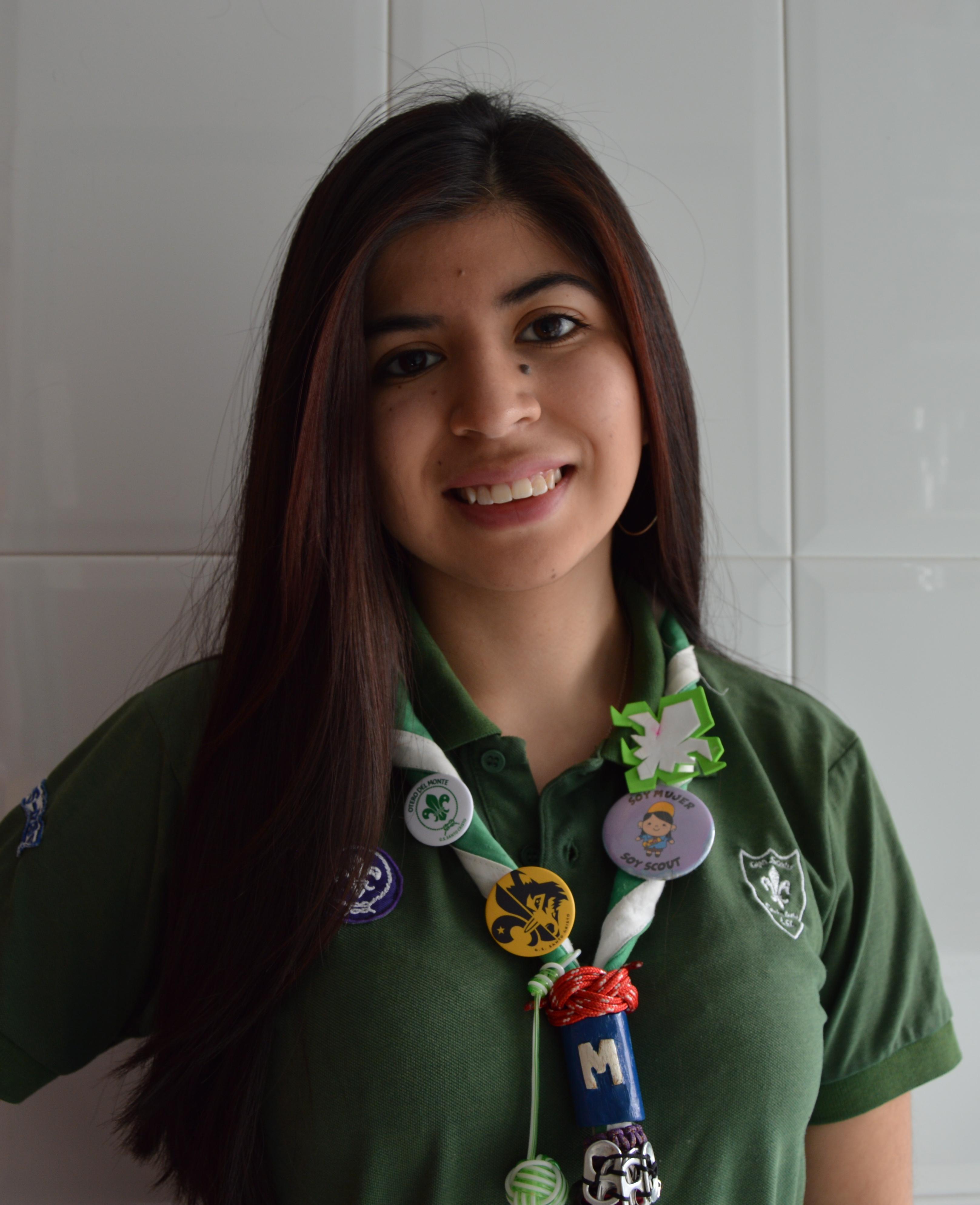 """Mónica Marlasca Amigo """"Baloo"""""""
