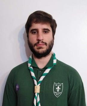 """Javier Rodríguez Fernández """"Kaa"""""""