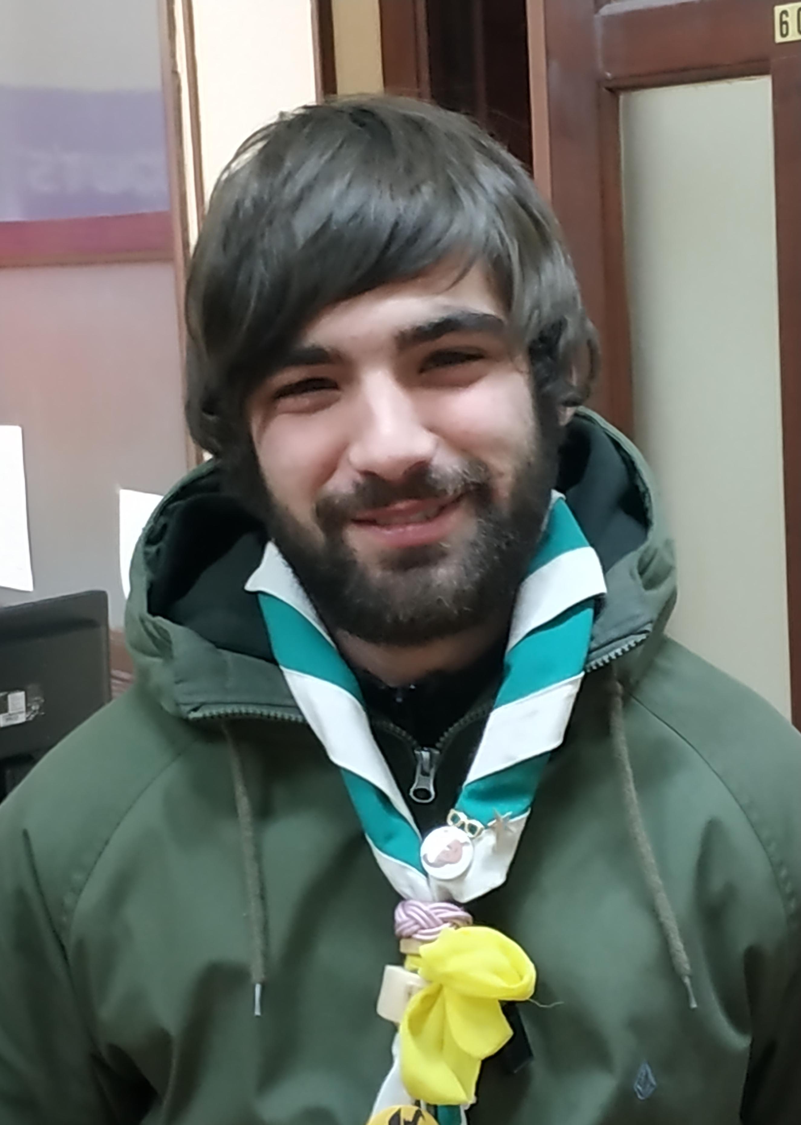 Javier España Fernández